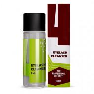 Состав #4 для ламинирования ресниц и бровей Lamination EYELASH CLEANSER 8мл